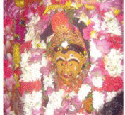 Maa Harachandi Temple of Orissa