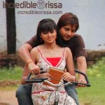 CHOCOLATE - New Oriya Film of Babushaan &amp; Archita