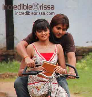 CHOCOLATE - New Oriya Film of Babushaan & Archita