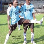 Foreign Players in Orissa Football Clubs