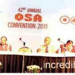 Orissa Society of Americas