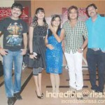 THUKUL new oriya film of Babushaan - Archita