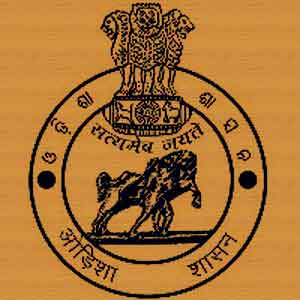 Government of Orissa