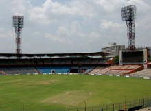 India vs West Indies 1st ODI at Barabati Stadium