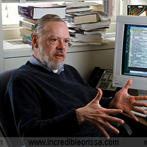 Dennis Ritchie - Father Of C And UNIX Passes Away