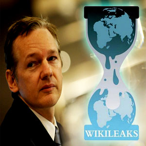 Wikileaks Has Stopped Publishing Leaks