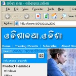 Domain Names in Odia