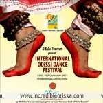 International Odissi Dance Festival