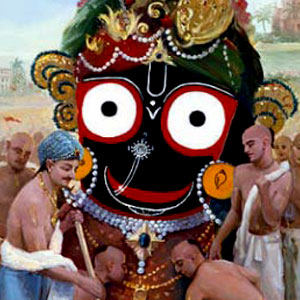Jay Jagannath Serial in DD National