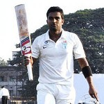 Orissa Batsman Biplab Samantray in IPL