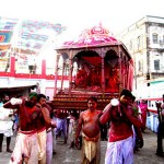Dola Purnima 2012 Date