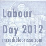 Labour Day 2012 Dates