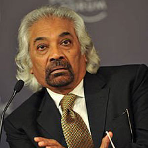 Sam Pitroda