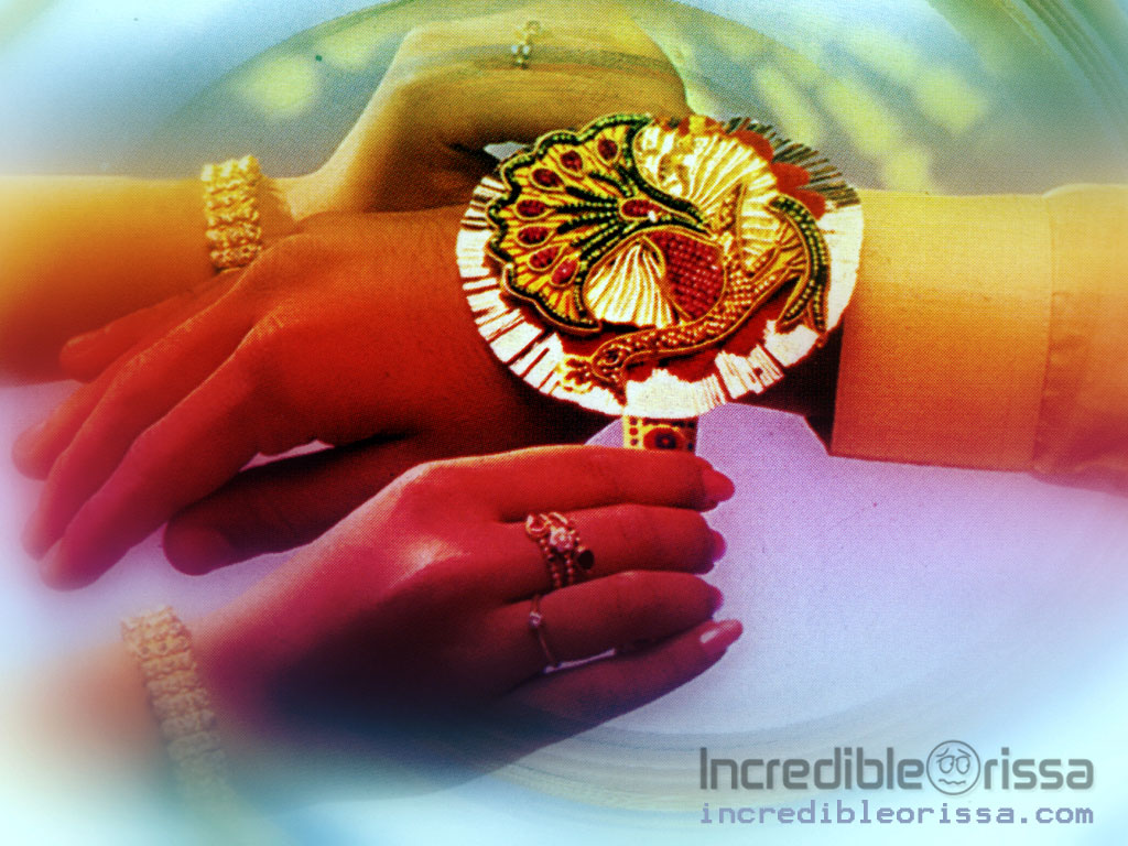rakhi purnima wallpapers