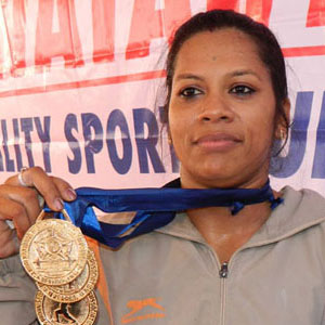 Odia Weightlifters won Gold