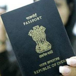 Get your Passport in Three Days