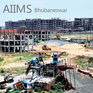 AIIMS Bhubaneswar Orissa