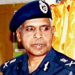 Prakash Mishra new Police DG of Orissa