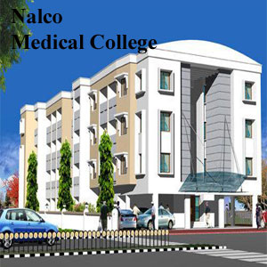 Nalco Medical College
