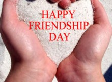Friendship Day 2012 in India