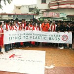 No Plastic Day in Bhubaneswar