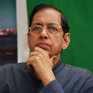 Pyari Mohan Mohapatra