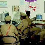 Biggest Police Station of Orissa