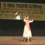 India Theatre Olympiad 2012