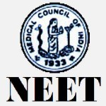 NEET medical entrance test