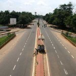Bharat Bandh in Orissa