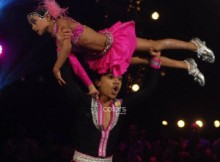 Sumanth-Sonali in India Got Talent 4 semi-final