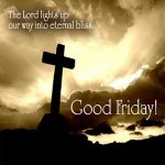 Good Friday Odisha