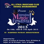 All Utkal Magician&#039;s Club Odisha