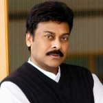 Chiranjeevi Union Minister of State for Tourism