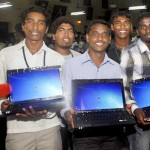 free laptops odisha
