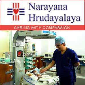 Top 5 Cardiac Care Hospitals in Bangalore