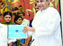 free laptops in odisha by naveen patnaik