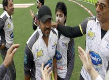 Cuttack CCL 4 match