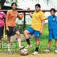 Seven oriya women footballers Seeta Sharma (Goal Keeper), Suprava Samal (Defender), Rasmita Patra, Alochana Senapati, Pinky Bompal Magar (Mid-Fielder), Lochana Munda and Gayatri Mallick  have been selected for the...