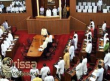 orissa assembly