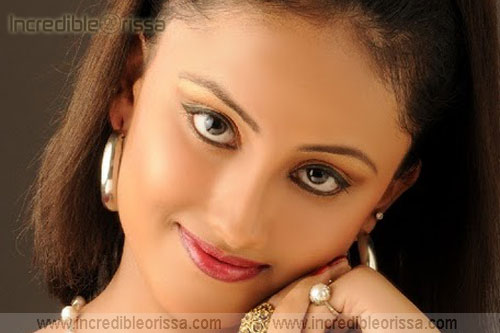 Riya Dey Oriya Actress