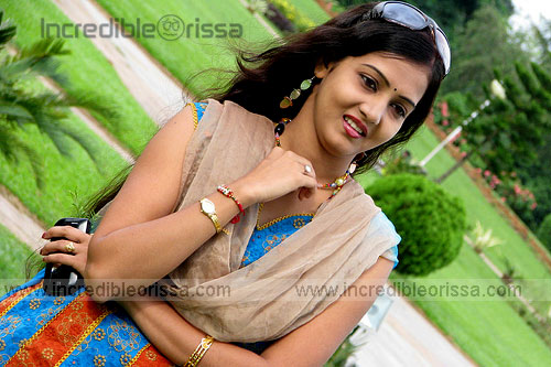 Jina Samal Oriya Actress
