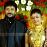 Bobby Mishra Marriage