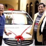 Producer Gifted Car to Director