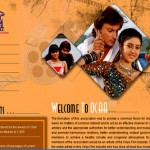 Orissa Cine Artists Association Website