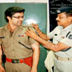 Sabyasachi took Tips from ACP