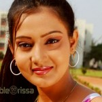 Jina Oriya Actress