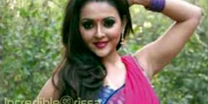 Megha Oriya Actress