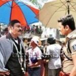 ACP Ranveer Oriya Film Shooting