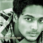 Mihir Das son making debut soon